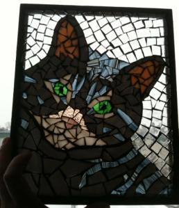 Mosaic Muse / Nemesis