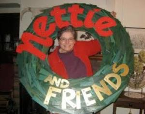 Nettie and Friends 2009